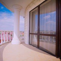 Гостиница Via Sacra балкон