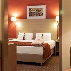 Гостиница Холидей Инн Москва Лесная 4* Представительский люкс с разными типами кроватей