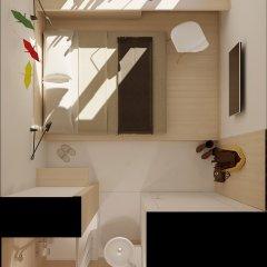 Хостел КойкаГо Стандартный номер с разными типами кроватей фото 7