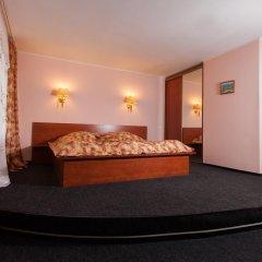 Гостиница AMAKS Россия комната для гостей фото 2