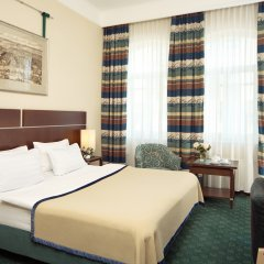 Гостиница Петр I 5* Стандартный номер с различными типами кроватей