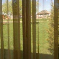 Мини-отель Панская Хата 2* Улучшенный коттедж с разными типами кроватей фото 5