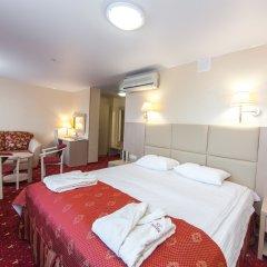 Амакс Премьер Отель Студия Делюкс разные типы кроватей фото 3