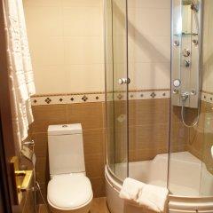Отель Nork Residence 4* Стандартный номер фото 2