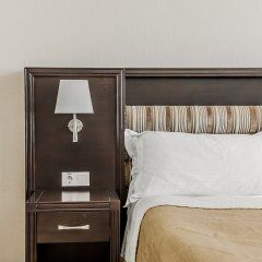 Гостиница Aquamarine Resort & SPA (бывший Аквамарин) 5* Люкс с двумя спальнями с различными типами кроватей фото 6