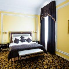 Гостиница Волгоград 5* Президентский люкс фото 2