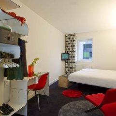 Отель Gat Point Charlie 3* Стандартный номер с различными типами кроватей фото 3