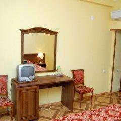 Отель Оазис 3* Номер Комфорт фото 4
