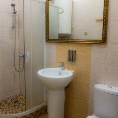 Комрад Хостел ванная фото 2
