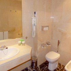 Expo Hotel Barcelona 4* Стандартный номер с различными типами кроватей фото 7