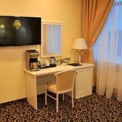 Принц Парк Отель 4* Студия с разными типами кроватей фото 2