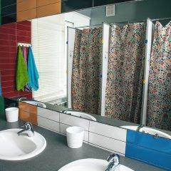 Хостел Достоевский ванная фото 7