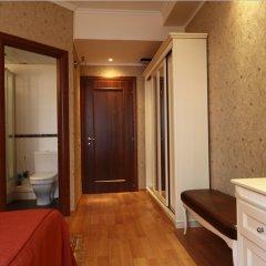 Гостиница Яхт-Клуб Новый Берег 3* Люкс с различными типами кроватей фото 4