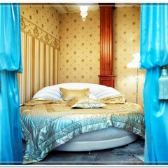 Мини-отель Одесса Вилла сейф в номере