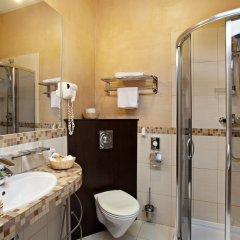 Гостиница Невский Форум 4* Люкс с различными типами кроватей фото 3