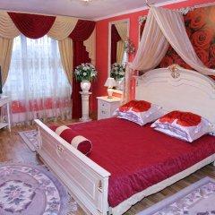 Гостиница Шахтер 3* Люкс с двуспальной кроватью фото 18