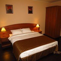 Гостиница Морион 3* Стандартный номер с двуспальной кроватью