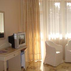 Гостиница Спарта Стандартный номер с различными типами кроватей фото 2