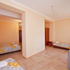 Гостиница Разин 2* Стандартный номер с различными типами кроватей фото 7