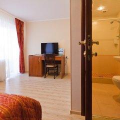 Гостиница Диамант 4* Стандартный номер с различными типами кроватей фото 2