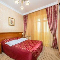 Гостиница Старинная Анапа 4* Стандартный номер с различными типами кроватей