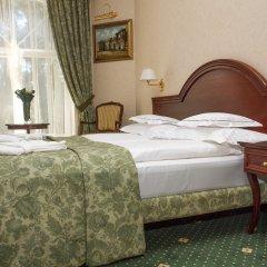 Гостиница Royal Falke Resort & SPA 4* Улучшенный номер с различными типами кроватей