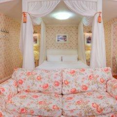 Гостиница Александр Хаус 4* Стандартный номер фото 7