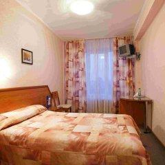 Гостиница Турист 3* Стандартный номер с разными типами кроватей фото 9