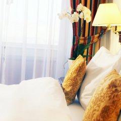 Гостиница Рэдиссон Славянская в номере