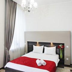Status Apartments Mini-Hotel комната для гостей фото 5