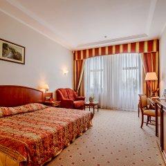 Гостиница Ореанда Премьер комната для гостей фото 9