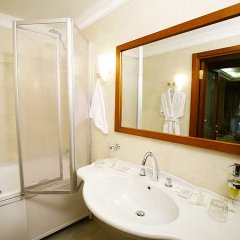 Сочи Бриз SPA-отель 3* Улучшенный люкс с разными типами кроватей