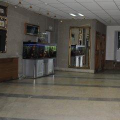 Гостиница Снежинка (Домбай) интерьер отеля фото 2
