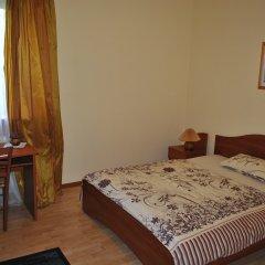 Гостевой дом На Каштановой Стандартный номер с различными типами кроватей фото 2