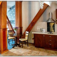 Мини-отель Одесса Вилла в номере