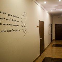 Хостел Пушкин интерьер отеля фото 5
