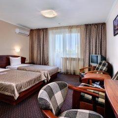 Гостиница Братислава 3* Стандартный номер с различными типами кроватей