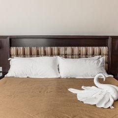 Гостиница Aquamarine Resort & SPA (бывший Аквамарин) 5* Люкс с двумя спальнями с различными типами кроватей