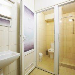Гостиница Хостел Комфорт Плюс Украина, Львов - 6 отзывов об отеле, цены и фото номеров - забронировать гостиницу Хостел Комфорт Плюс онлайн ванная