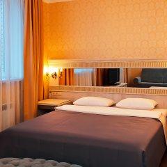 Гостиница Троя Вест 3* Стандартный номер с различными типами кроватей фото 2