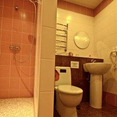 Гостиница Джаз Москва ванная