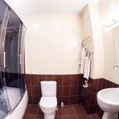 Мини-отель Jenavi Club Стандартный номер с разными типами кроватей фото 19