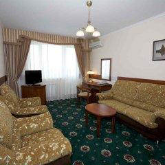 Гостиничный Комплекс Орехово 3* Апартаменты Премиум с разными типами кроватей фото 4