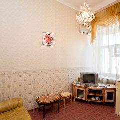 Гостиница Бристоль-Центральная Полулюкс с различными типами кроватей фото 4