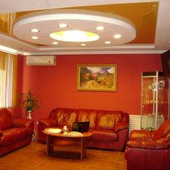 Гостиница Автозаводская интерьер отеля фото 4
