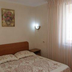 Мини-отель Вилла Блюз Стандартный номер с различными типами кроватей фото 20