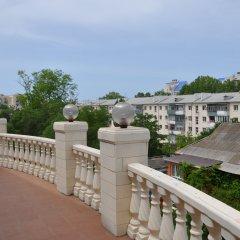 Гостиница Континент 2* Апартаменты с разными типами кроватей фото 5