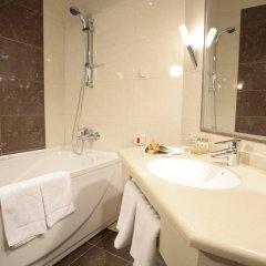Гостиница Петр I 5* Номер VIP-стандарт с различными типами кроватей фото 7