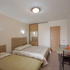 Мини-отель Вилла Блюз Стандартный номер с различными типами кроватей фото 17