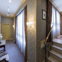 Отель Relais&Chateaux Orfila интерьер отеля фото 2